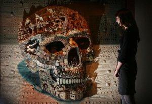 skull death 5